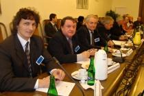 Setkání zástupců všech euroregionů 02