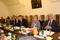 Setkání zástupců všech euroregionů 03