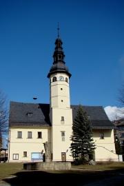 06. Radnice s informačním centrem