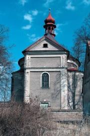 02. Kostel sv. Barbory