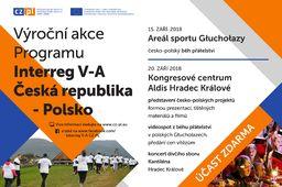 Výroční akce Programu Interreg V-A Česká republika - Polsko