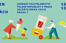 Polský den - piknik v zahradách
