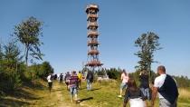 16 Závěrečná konference projektu Hřebenovka - Feistův kopec