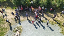 17 Závěrečná konference projektu Hřebenovka - Feistův kopec