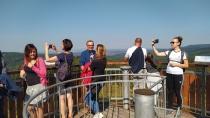 18 Závěrečná konference projektu Hřebenovka - Feistův kopec