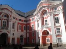 Broumovský klášter