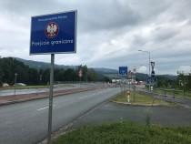 Hraniční přechod Náchod - Kudowa