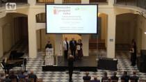 Ocenění - komunální projekt roku 2021