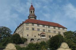 Advent na zámku Náchod
