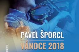 Pavel Šporcl - Vánoce 2018