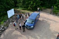 14 Press trip - Czerniec