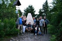 15 Press trip - Vrchmezí