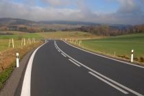 Otevření rekonstruované silnice Pastviny-Mladkov