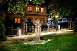Alej soch