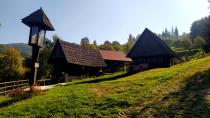 11_2. den výroční konference EURG - Skanzen Pstrążna