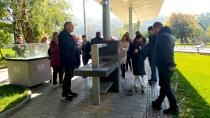 16_2. den výroční konference EURG - Malé Lázně Běloves, Náchod