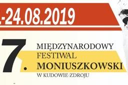 57. Międzynarodowy Festiwal Moniuszkowski